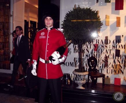 Vogue México FNO 2012