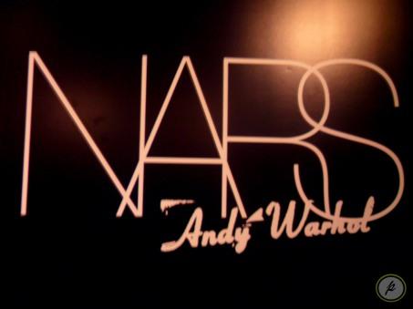 Andy Warhol & NARS