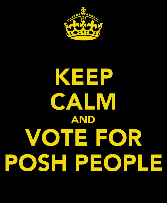 keep-calm-and-vote-for-posh-people-1