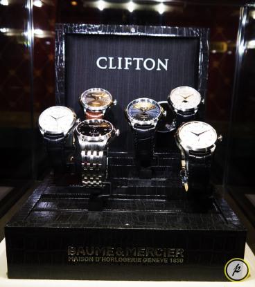 CLIFTON-3