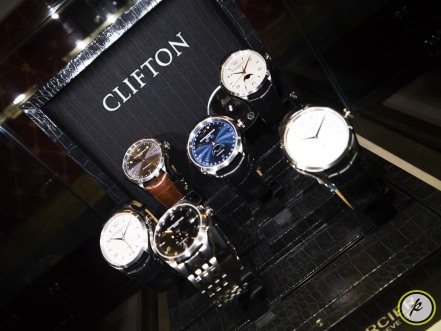 CLIFTON-4