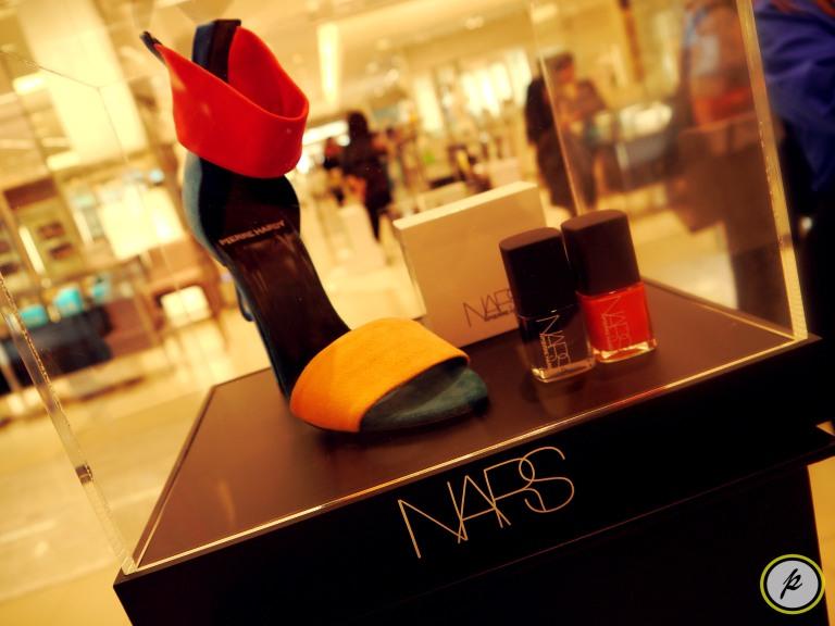 NARS&PH-1
