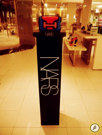 NARS&PH-3