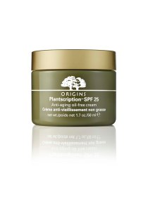 Plantscription SPF 25 Anti-aging oil-free cream