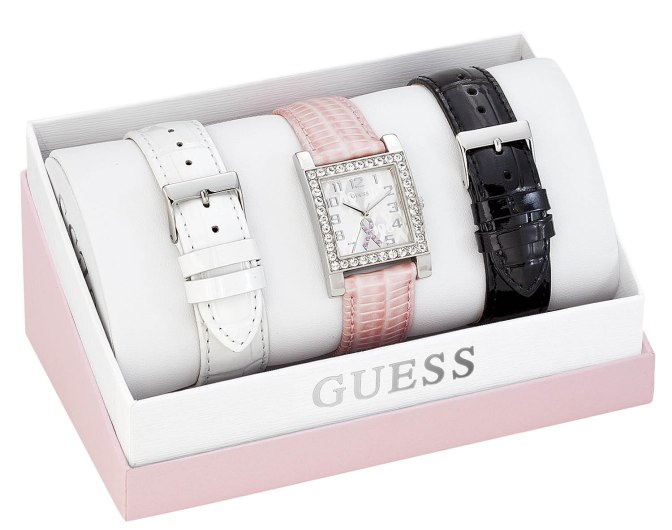 Sparkling Guess