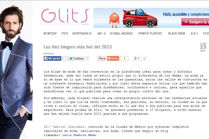 GlitsMX
