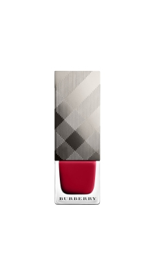 Burberry - Nail Polish - Lacquer Red No.30_002