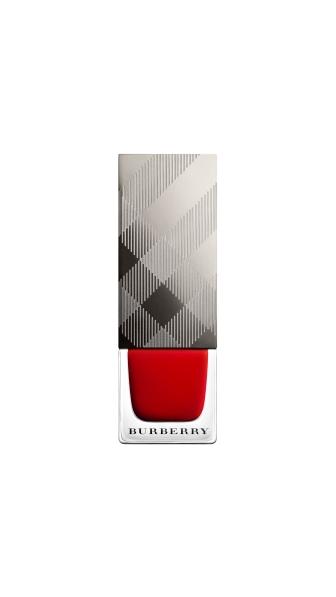 Burberry - Nail Polish - Poppy Red No.301