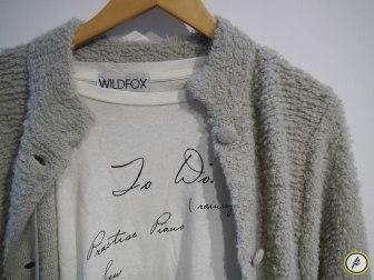 WILDFOX-6
