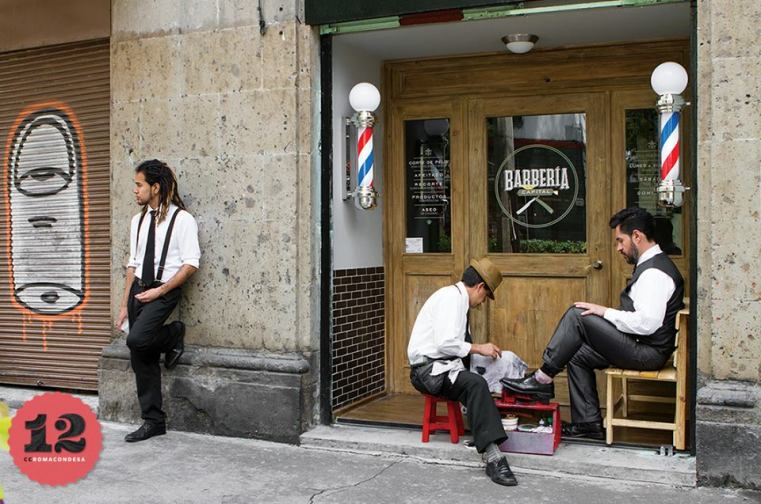 BarberiaCapital